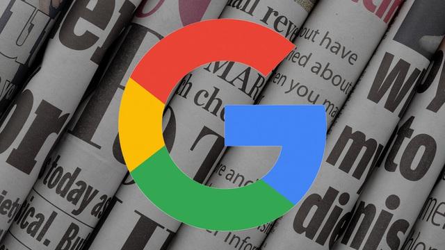 Google tuyên chiến với tin tức giả mạo - Ảnh 1.
