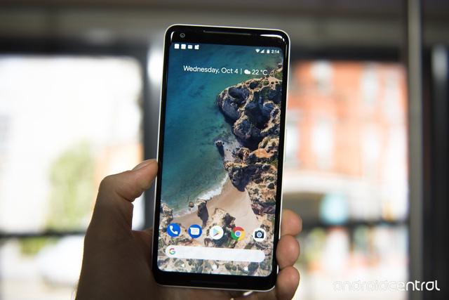 Google chính thức ra mắt bộ đôi Pixel 2 và Pixel 2 XL - Ảnh 3.