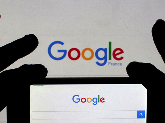 Chi 1,1 tỷ USD, Google mua một phần mảng di động của HTC - Ảnh 1.