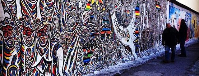 Triển lãm nghệ thuật đường phố tại Đức - Ảnh 10.
