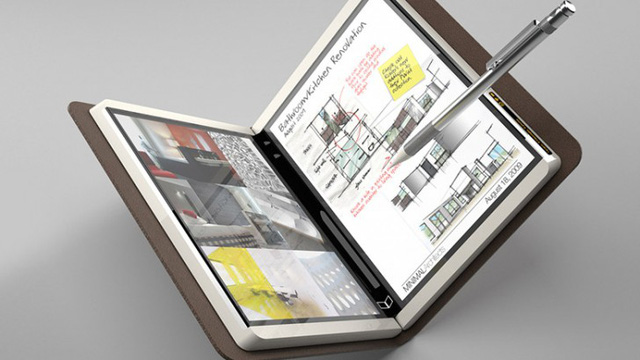 Đầu hàng trước smartphone, Microsoft tìm hy vọng với máy tính bảng - Ảnh 1.