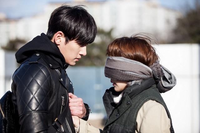 Tan chảy trái tim với phim Hàn Quốc Người hùng của em trên VTVcab 1 - Ảnh 4.