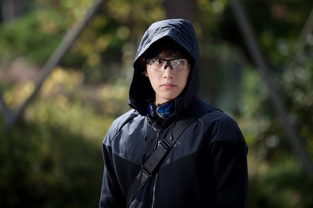 Tan chảy trái tim với phim Hàn Quốc Người hùng của em trên VTVcab 1 - Ảnh 3.