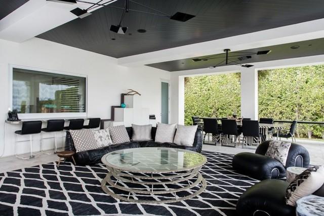 Đột nhập căn nhà đẹp lung linh của Gwen Stefani và chồng cũ - Ảnh 3.