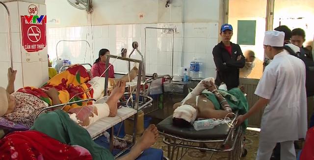 Vụ hỗn chiến ở Đăk Lăk: 1 bệnh nhân vẫn đang hôn mê sâu - ảnh 3