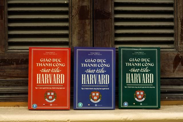 Vì sao trường Harvard đào tạo được nhiều cá nhân kiệt xuất? - Ảnh 1.