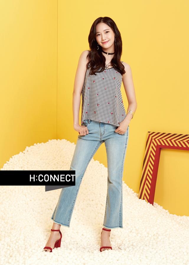 YoonA (SNSD) cực xinh tươi trong loạt ảnh mới - Ảnh 15.