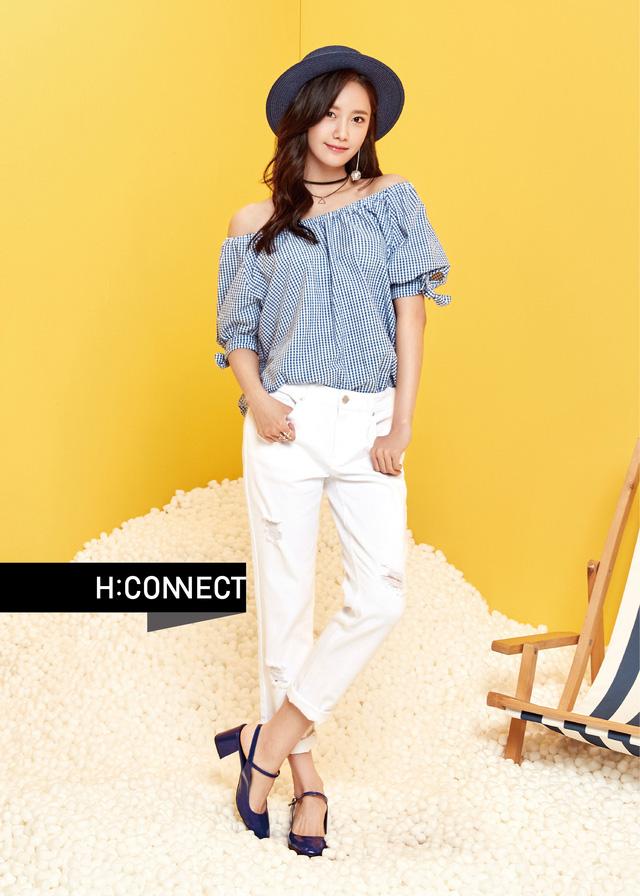 YoonA (SNSD) cực xinh tươi trong loạt ảnh mới - Ảnh 14.