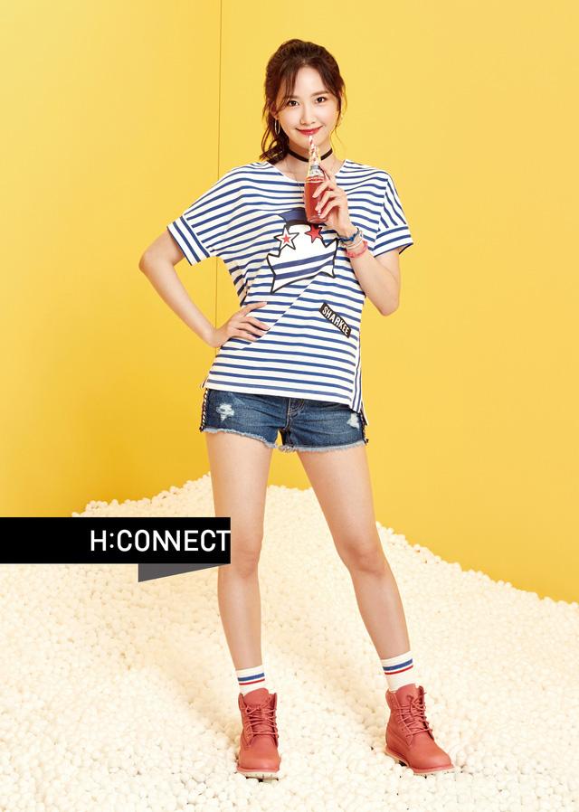 YoonA (SNSD) cực xinh tươi trong loạt ảnh mới - Ảnh 8.