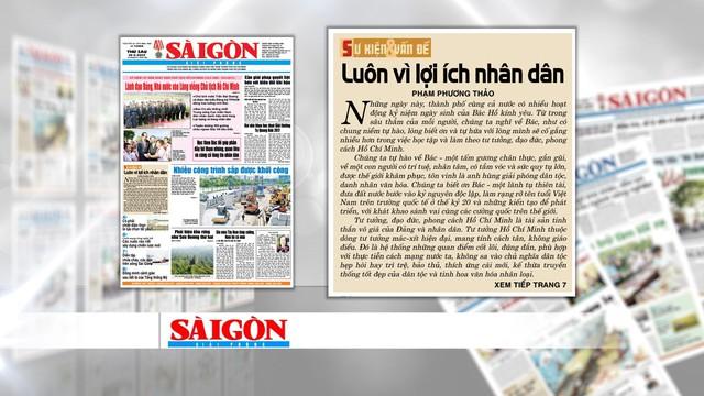 Tiếp tục phát huy những giá trị di sản tư tưởng của Chủ tịch Hồ Chí Minh - Ảnh 6.