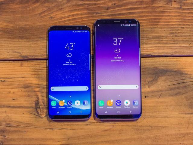 Sau Apple, Google lại phải cống nạp hàng tỷ USD cho Samsung - Ảnh 2.