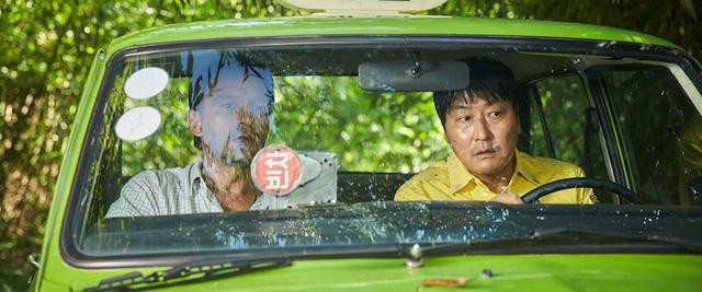 Phim điện ảnh A Taxi Driver mang về Hàn loạt giải thưởng danh giá - Ảnh 1.