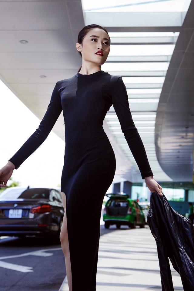 """""""Người tình"""" của Sơn Tùng M-TP thẳng tiến vào Chung kết Top Model Online 2017 - Ảnh 22."""
