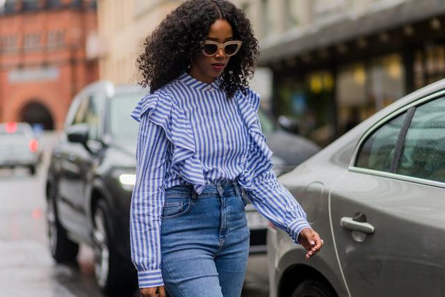 Top 10 xu hướng phong cách thời trang của năm 2017 - Ảnh 10.