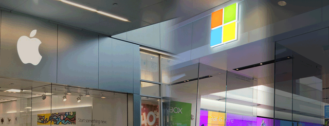 CEO Microsoft chọc ngoáy iPad của Apple - Ảnh 2.
