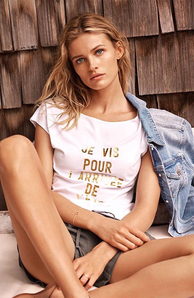 H&M gây say đắm với chiến dịch mới - Ảnh 1.