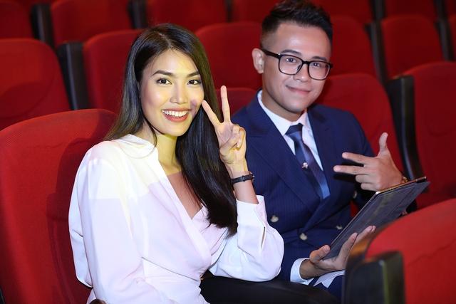 Hé lộ Đêm Chung kết Hoa hậu Đại dương Việt Nam năm 2017 - Ảnh 3.