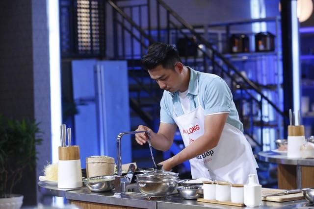 Vua đầu bếp: An Nguy, Thu Hằng mất cơ hội tranh tài ở Chung kết - Ảnh 4.