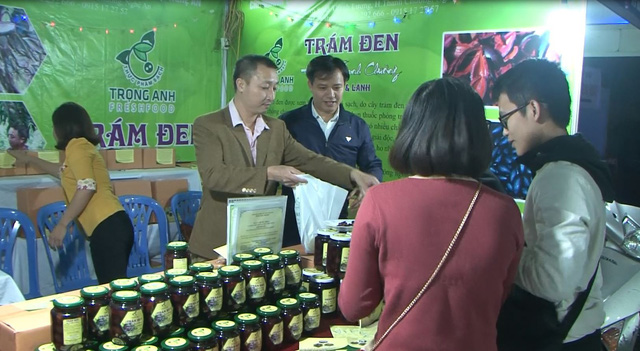 Đa dạng sản phẩm Hội chợ Công thương vùng Bắc Trung Bộ - Nghệ An - Ảnh 2.