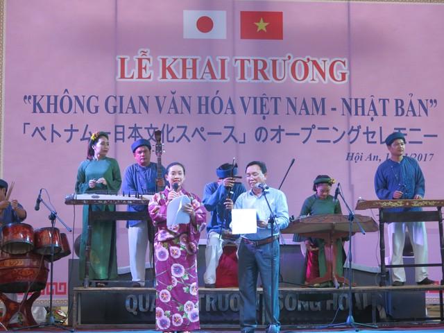 Độc đáo con thuyền biểu tượng văn hoá Việt - Nhật ở Hội An - Ảnh 10.