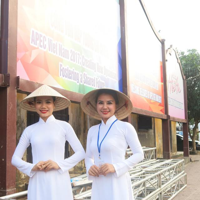 Độc đáo con thuyền biểu tượng văn hoá Việt - Nhật ở Hội An - Ảnh 9.