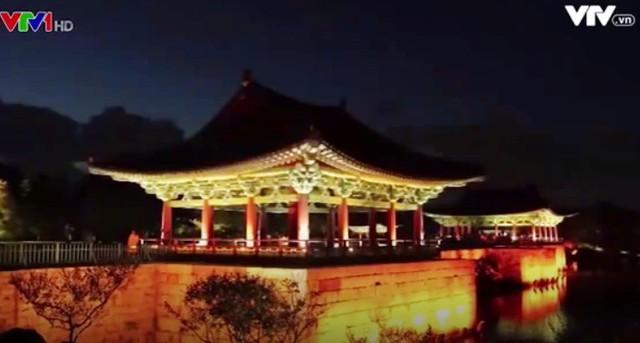 Gyeongbuk - Bảo tàng di sản văn hóa của Hàn Quốc - Ảnh 1.