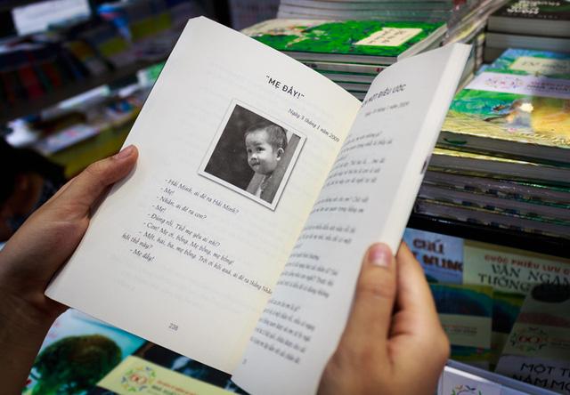 Hành trình yêu thương - Nhật ký Thiện Nhân: Câu chuyện về tình yêu thương và niềm hy vọng - Ảnh 1.