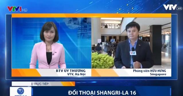 Diễn đàn Shangri-La 16 nóng về vấn đề an ninh khu vực - Ảnh 1.