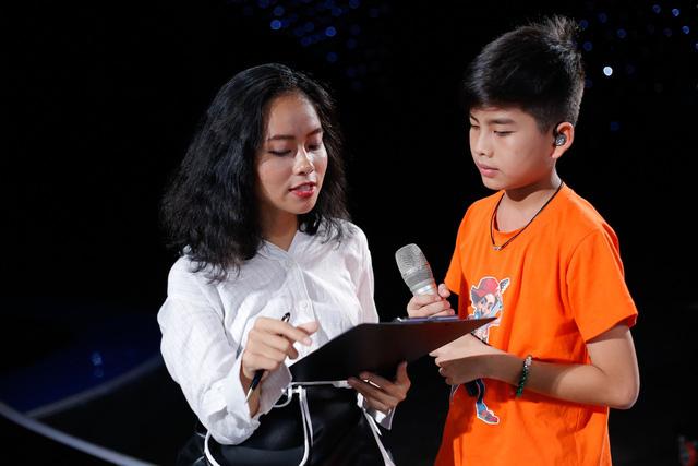 Cặp thí sinh được dự đoán sẽ bùng nổ trong top 10 Vietnam Idol Kids? - Ảnh 4.