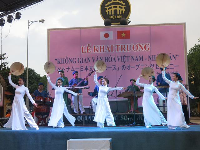 Độc đáo con thuyền biểu tượng văn hoá Việt - Nhật ở Hội An - Ảnh 11.