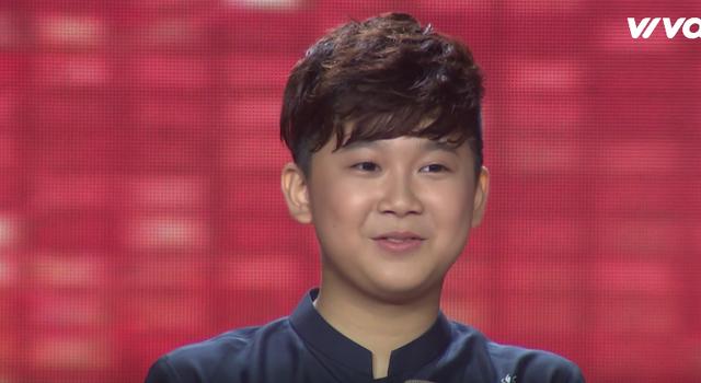 """Giọng hát Việt nhí: Tiên Cookie thích thú với kiểu tóc """"đuôi tôm"""" của học trò Soobin - Ảnh 3."""