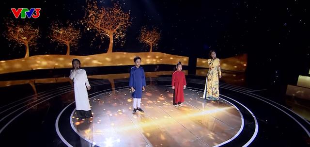 Chân dung 6 thí sinh sẽ tranh tài ở Bán kết Giọng hát Việt nhí 2017 - Ảnh 9.