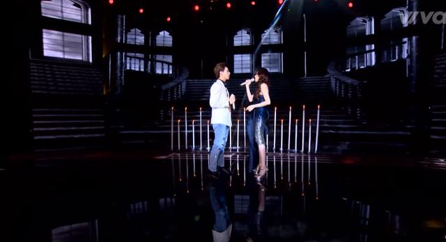 Cặp đôi hoàn hảo: Ngọc Sơn tự nhận trình diễn chưa chắc bằng thí sinh, khách mời - Ảnh 3.
