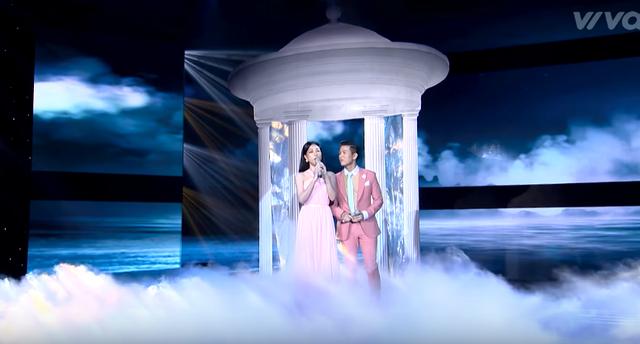 Cặp đôi hoàn hảo: Ngọc Sơn tự nhận trình diễn chưa chắc bằng thí sinh, khách mời - Ảnh 5.