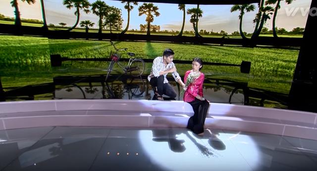 Cặp đôi hoàn hảo: Ngọc Sơn tự nhận trình diễn chưa chắc bằng thí sinh, khách mời - Ảnh 6.