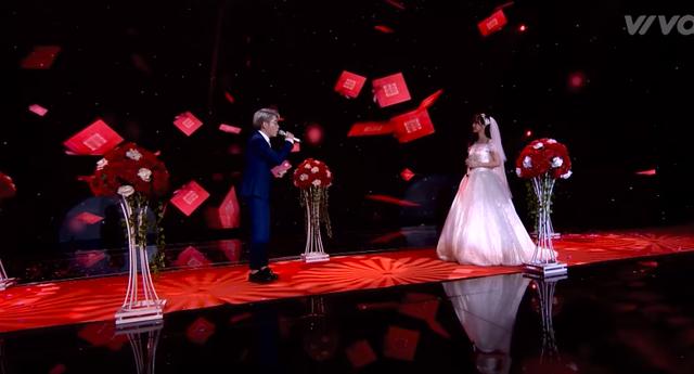 Cặp đôi hoàn hảo: Ngọc Sơn tự nhận trình diễn chưa chắc bằng thí sinh, khách mời - Ảnh 2.
