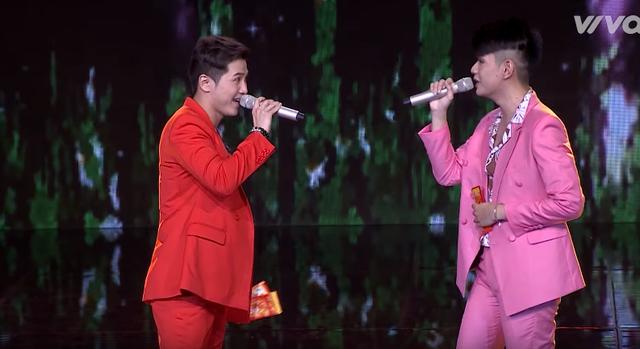Giang Hồng Ngọc lão hóa, ca hát về mùa xuân trong Cặp đôi hoàn hảo - Ảnh 3.