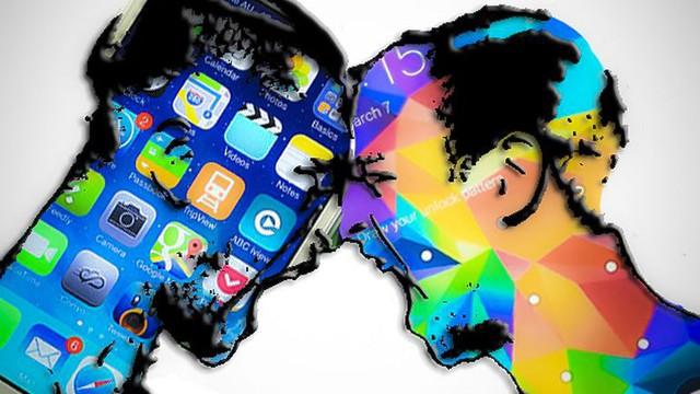 Nhờ iPhone, Samsung ngồi không hưởng 20 tỷ USD của Apple - Ảnh 1.