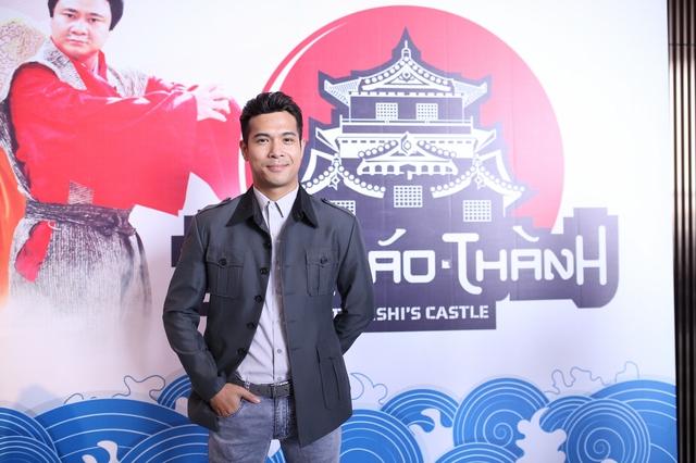 Gameshow Đại náo thành Takeshi chính thức ra mắt khán giả - Ảnh 8.