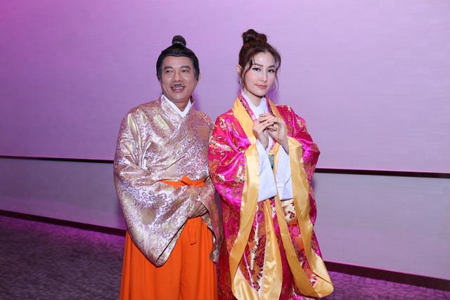 Gameshow Đại náo thành Takeshi chính thức ra mắt khán giả - Ảnh 7.