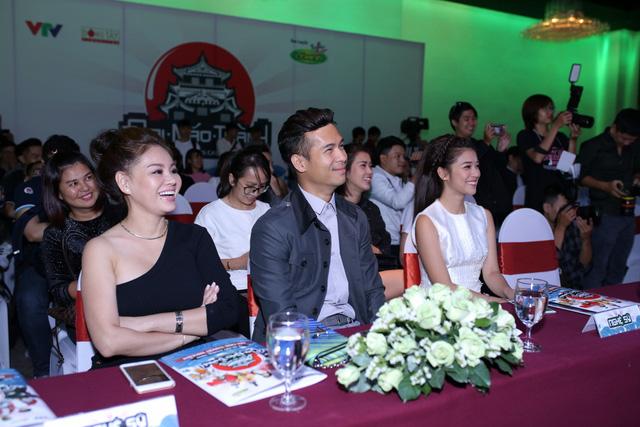 Gameshow Đại náo thành Takeshi chính thức ra mắt khán giả - Ảnh 2.