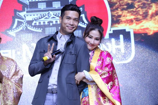 Gameshow Đại náo thành Takeshi chính thức ra mắt khán giả - Ảnh 6.