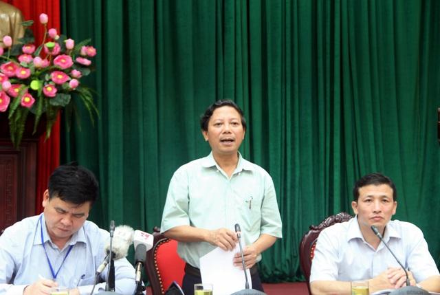 Sốt xuất huyết tại Hà Nội đã có dấu hiệu chững lại - Ảnh 2.