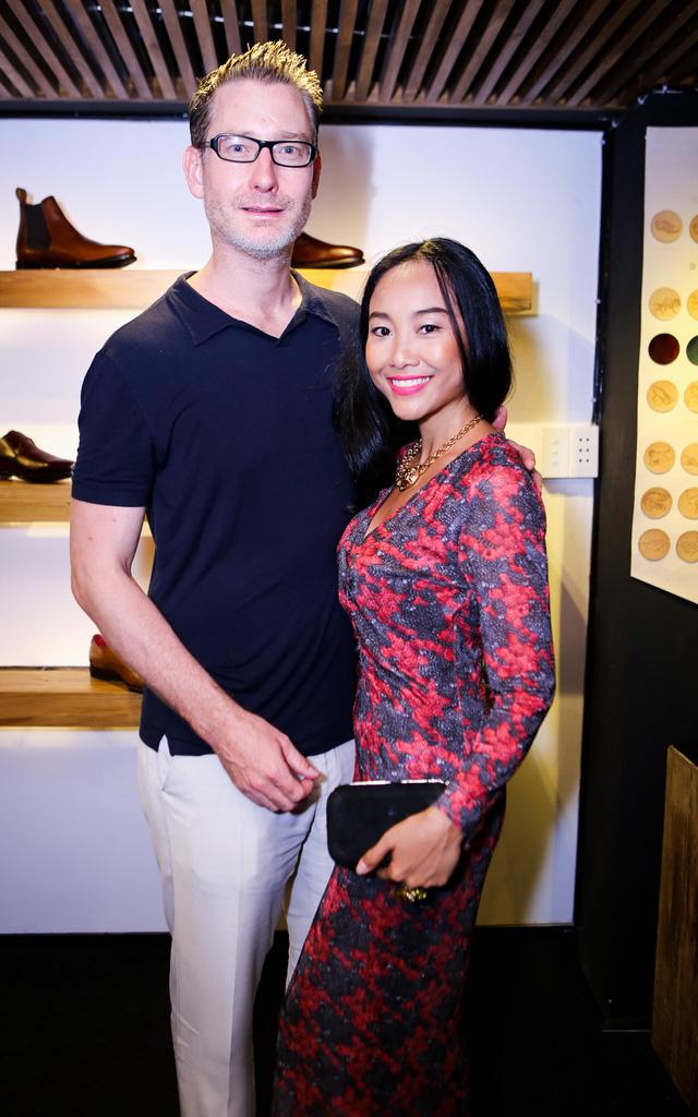 Đoan Trang không muốn rủ chồng cùng làm nghệ thuật - Ảnh 7.
