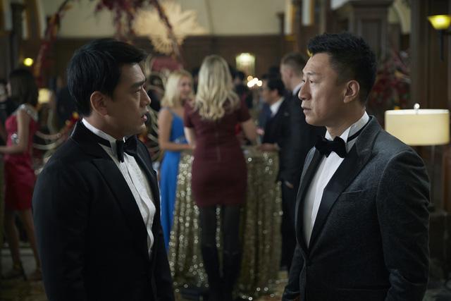 Phim Trung Quốc mới trên VTV3: Người đàn ông tuyệt vời - Ảnh 3.