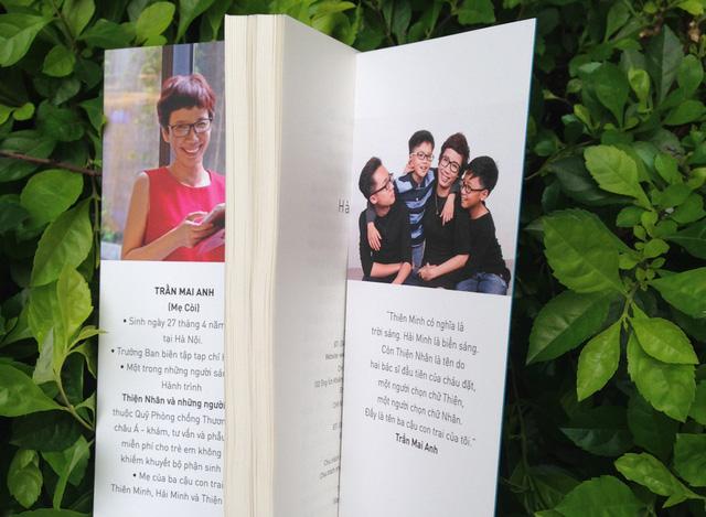 Hành trình yêu thương - Nhật ký Thiện Nhân: Câu chuyện về tình yêu thương và niềm hy vọng - Ảnh 2.