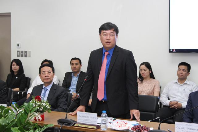 VTV ra mắt chương trình truyền hình Quốc gia khởi nghiệp - Ảnh 2.