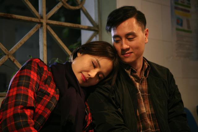 Phim Việt chiếu Tết: Lời nói dối ngọt ngào (Mùng 1-4 Tết, VTV6) - Ảnh 2.