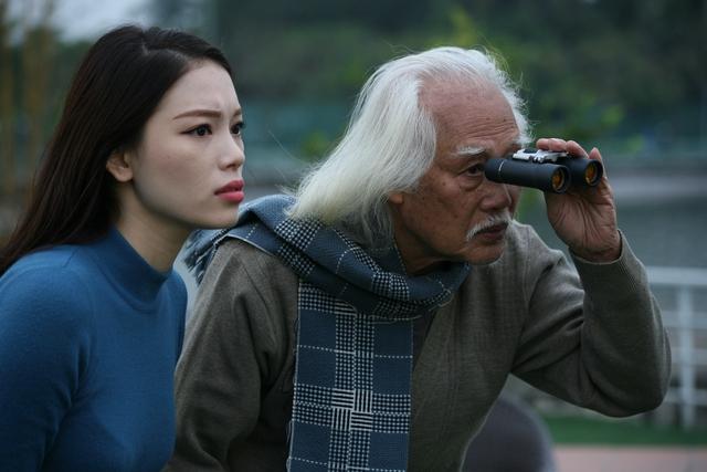 Phim Việt chiếu Tết: Lời nói dối ngọt ngào (Mùng 1-4 Tết, VTV6) - Ảnh 4.