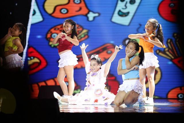 Tiên Cookie tung MV Chiếc bụng đói cực đáng yêu - Ảnh 1.
